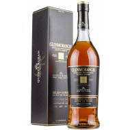Glenmorangie 12 år The Quinta Ruban Whisky 46%-20