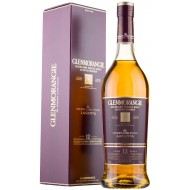 Glenmorangie 12 år, The Sherry Cask Finnish Lasanta Whisky 43%-20