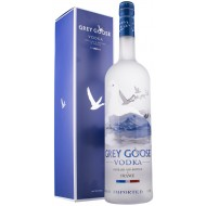 Grey Goose Vodka 40% France 100cl-20