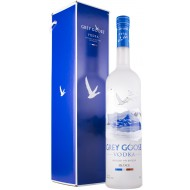 Grey Goose Vodka 40% France 300cl-20