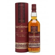 Glendronach The Original 12 år Single Malt Whisky 43%-20
