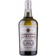 Half Crown Gin Rokeby 40,6%-21