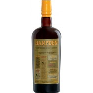 Hampden Estate 8 år Pure Single Jamaican 46%-20