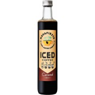 Havafiesta Iced Coffee Caramel 50cl-20