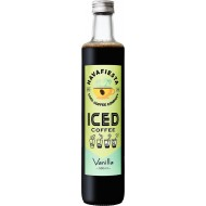 Havafiesta Iced Coffee Vanilla 50cl-20