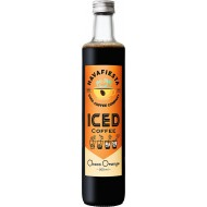 Havafiesta Iced Coffee Choco Orange 50cl-20