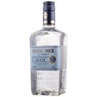 Haymans Royal Dock Navy Strenght Gin 57%-20