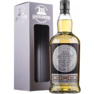 Hazelburn 10 år Single Malt Whisky 46%-20