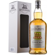 Hazelburn 12 år Triple Distilled Campbeltown Single Malt Whisky 46%-20