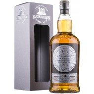 Hazelburn 13 år (2018) Oloroso Cask matured Single Malt Whisky 47,4%-20