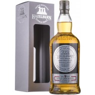 Hazelburn 9 år Barolo Cask matured Single Malt Whisky, 57,9%-20