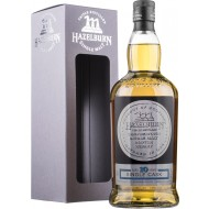 Hazelburn Marsala Wood 10 år Single Malt Whisky 58,8% Bottled for Denmark-20