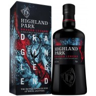 Highland Park Dragon Legend, Single Malt Whisky 43,1%-20