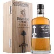 Highland Park Sigurd 43% Single Malt Whisky-20