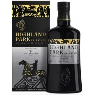 Highland Park, Valfather Single Malt Whisky 47%-20