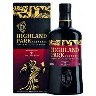 Highland Park Valkyrie Single Malt Whisky 45,9%-20