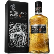 Highland Park 12 år Viking Honour Single Malt Whisky 40%-20