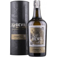 Kill Devil Jamaica, Hampden 18 år Single Cask Rom 46%-20