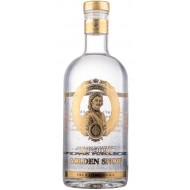 Imperial Golden Snow Premium Russian Vodka 40%-20