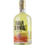Indian Summer Gin 46% Saffron Infused Gin-20