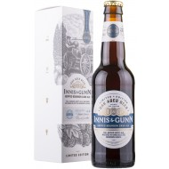 Innis and Gunn Hopped Bourbon Cask Ale 7,4% 33cl-20