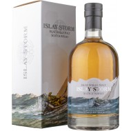 Islay Storm, Single Malt Scotch Whisky 40%-20