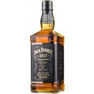 Jack Daniels 150th Anniversary Limited Edition Tennessee Whiskey 43%-20