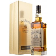 Jack Daniels No. 27 Gold Tennessee Whiskey 40%-20