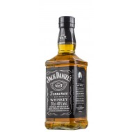 Jack Daniels Old No. 7 Tennessee Whiskey 40% 35cl-21