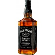Jack Daniels Old No. 7 Tennessee Whiskey 40%-21