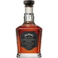 Jack Daniels Single Barrel Select Tennessee Whiskey 45%-20