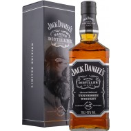 Jack Daniels Master Distiller Series No. 5 Limited Edition 43%-20
