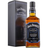 Jack Daniels Master Distiller Series No. 6 Limited Edition 43%-20