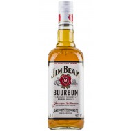 Jim Beam Kentucky Straight Bourbon Whisky 40%-20