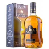 Jura 10 år Single Malt Scotch Whisky Origin 40%-20