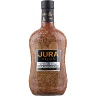 Jura 10 år Tattoo Special Edition, Single Malt Scotch Whisky Origin 40%-20