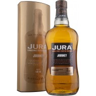 Jura Journey, Single Malt Scotch Whisky 40%-20