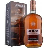 Jura Turas-Mara, Single Malt Scotch Whisky 42% 100cl-20