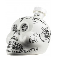 Kah Blanco, Day of the Dead Tequila 40%-20
