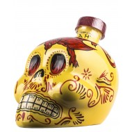 Kah Reposado, Day of the Dead Tequila 40%-20