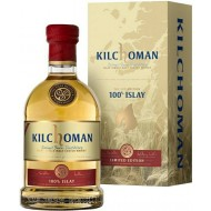 Kilchoman 100% Islay 3rd Edition 50%-20