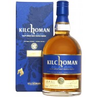 Kilchoman Autumn Release 2009, 2nd Release, Single Malt Whisky 46%-20