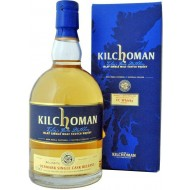 Kilchoman Denmark Cask 4 100% Islay 61% Single Islay Malt Whisky-20