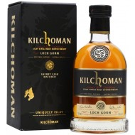 Kilchoman Loch Gorm 2015 3rd Edition, Sherry Cask, Islay Single Malt Whisky, 46%-20
