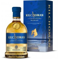 Kilchoman Machir Bay Single Malt Whisky 46%-21
