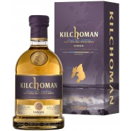 Kilchoman Sanaig, Islay Single Malt Scotch Whisky 46%-20