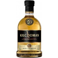Kilchoman Sherry Cask Release Single Malt Whisky 46%-20