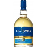 Kilchoman Winter 2010 Release Single Malt Whisky 46%-20