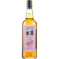 Kilkerran WIP 6 Sherry Matured Single Malt Whisky 46%-20