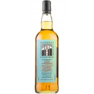 Kilkerran WIP 7 Bourbon Wood Single Malt Whisky 54,1%-20